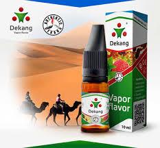 camel_dekang_ecigarete.hr