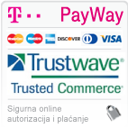 T-Com PayWay Sticker