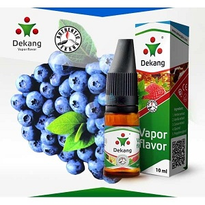 blueberry-10ml-dekang-silver-label