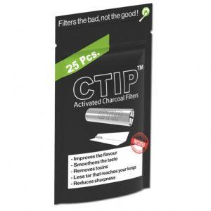 c-tip filter