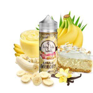 Banana Harmony